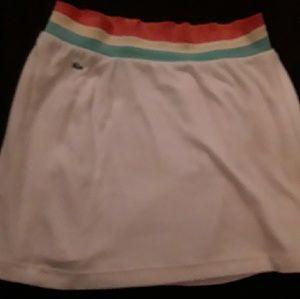 Dresses & Skirts - Lacoste tennis Skirt Sz 40